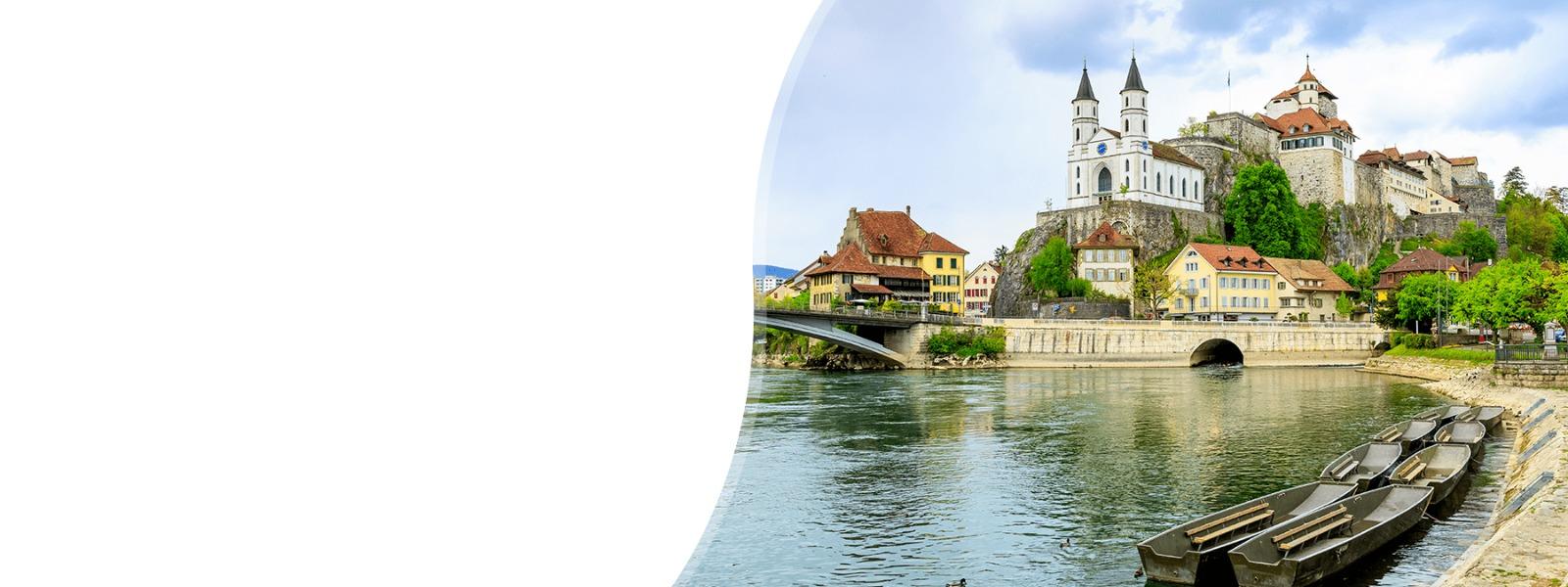 Wohnungsräumung Aarau
