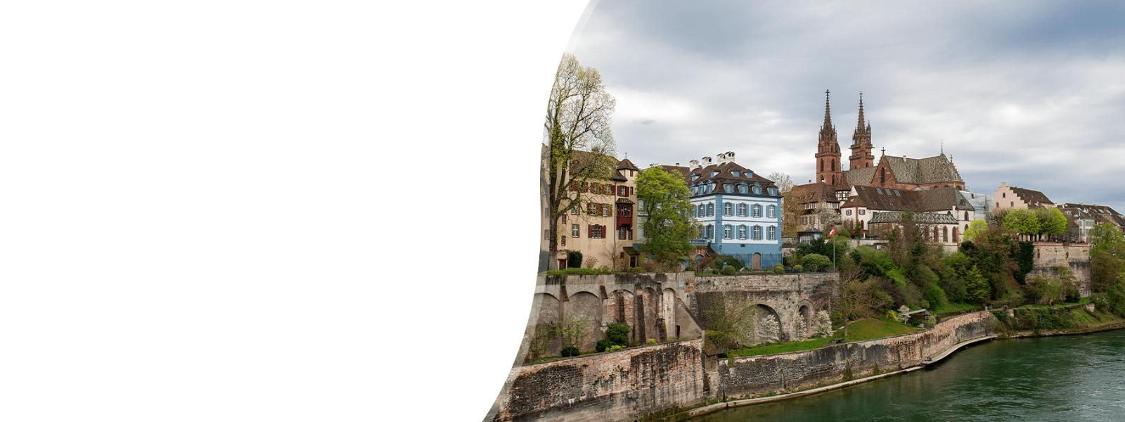 Wohnungsräumung Arlesheim