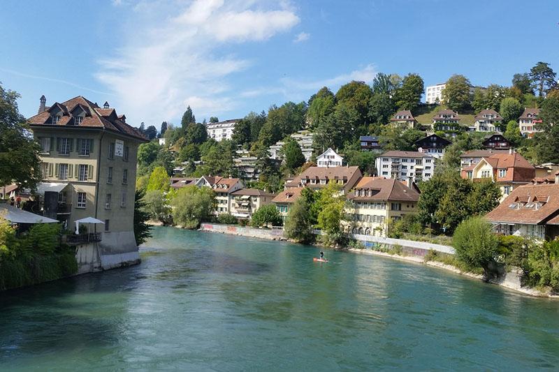 Wohnungsräumung Solothurn Messen